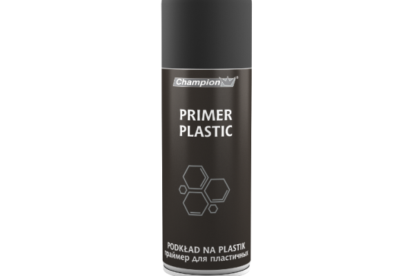 Primer Plastic 400 ml